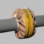 Safety shield ssc/tfe light