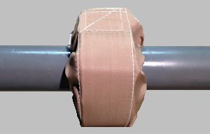 Safety shield ssc/tfe